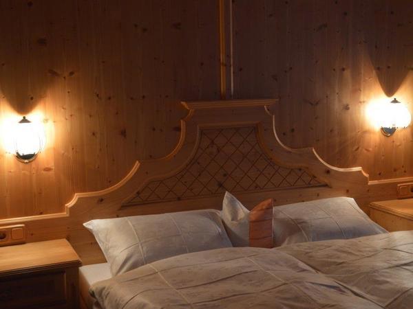 Ferienwohnungen Rinker Schlafzimmer Top 2