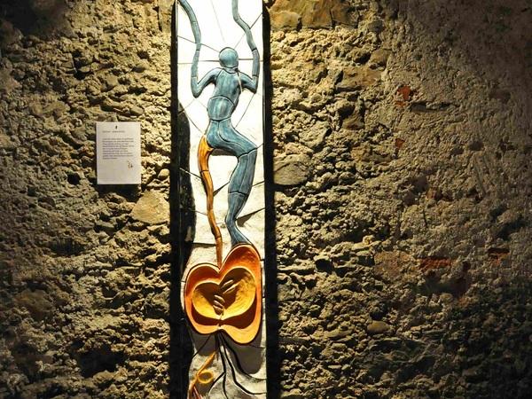 Atelier und Skulpturenpark im Bürgerspital - Petra Hochgatterer