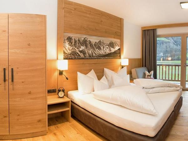 Schöne Träume im Adlerhorst Tirol Zillertal