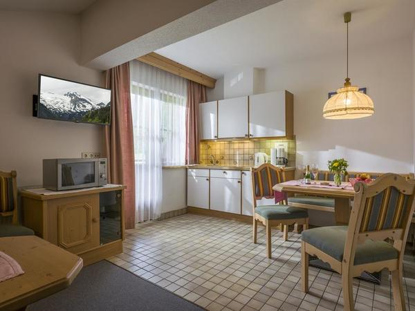 Wohnküche - Bild 1