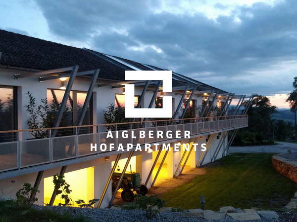 Aiglberger Hofapartments