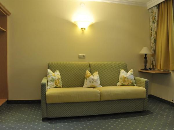Juniorsuite Couch