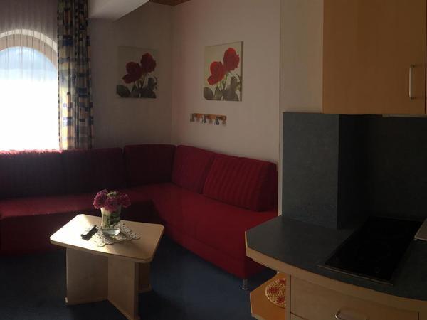 Fam.Zimmer Wohnbereich Beispiel