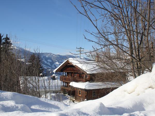 Hütte im Zillertal Ferienhaus Tratl