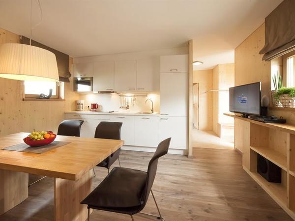 Bungalow_Appartement_Zillertal_Fügen_Kinder_Hund