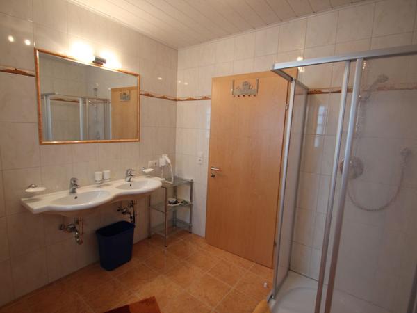 Badezimmer zwei