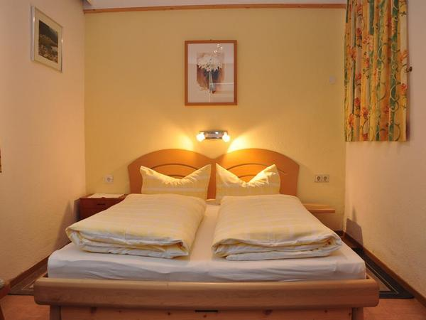 Schlafzimmer 2 Ap. Viktoria