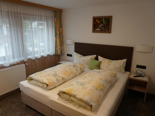 FeWo 3-4 Pers. Schlafzimmer