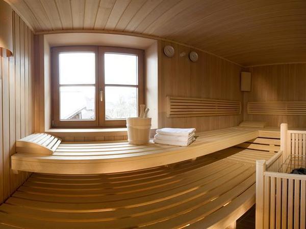 Dorfbäck Stumm Bäckenhaus - Sauna