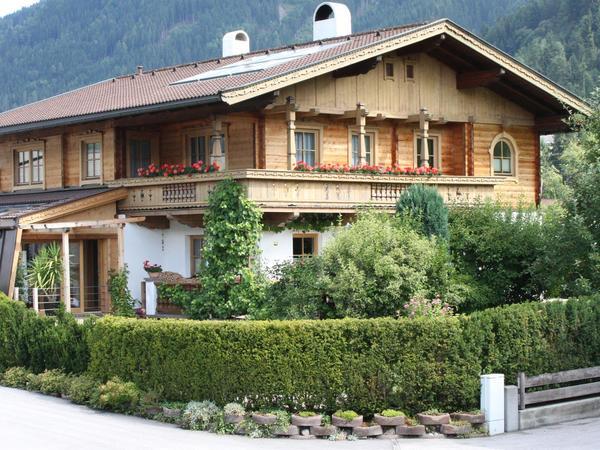 Chalet Zillertal Stumm Hauser