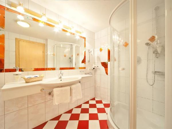 Doppelzimmer de luxe