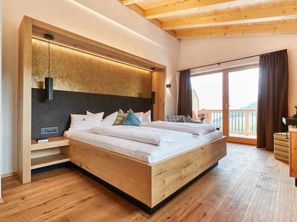 Alpin-Garten Suite