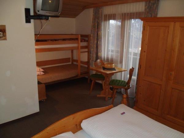 Zimmer Etagenbett