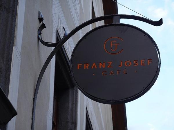 Franz Josef Cafe
