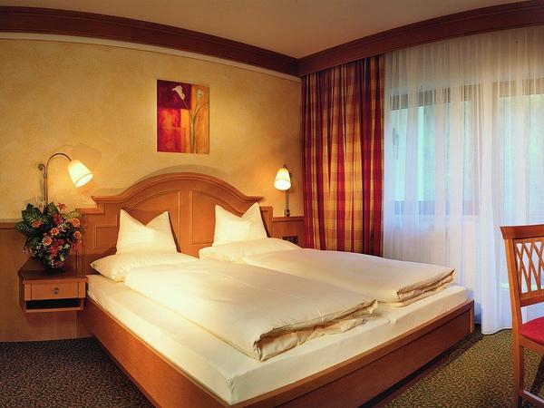 Beispielbild: Doppelzimmer `M`