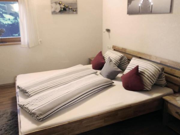 1-Doppelzimmer mit Bad Dusche