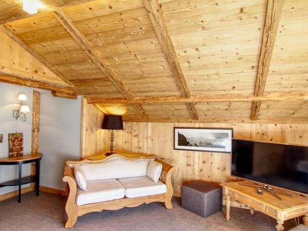 Chalet Dorfbeck Suite 2