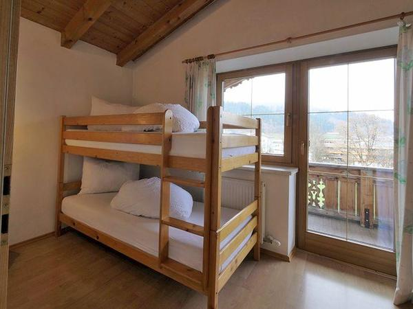 Zillertal-Fuegen-Appartements-Huber-Top3-Stockbett