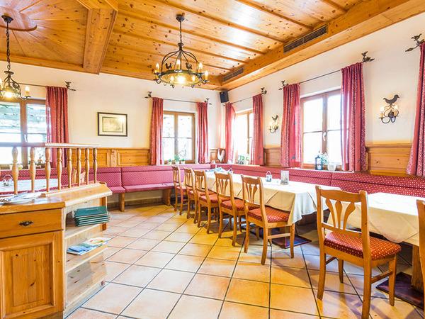 Gasthaus Halusa