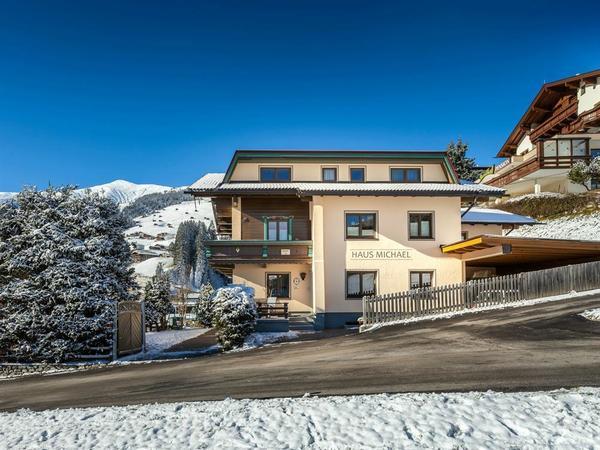 Haus Michael - Winter