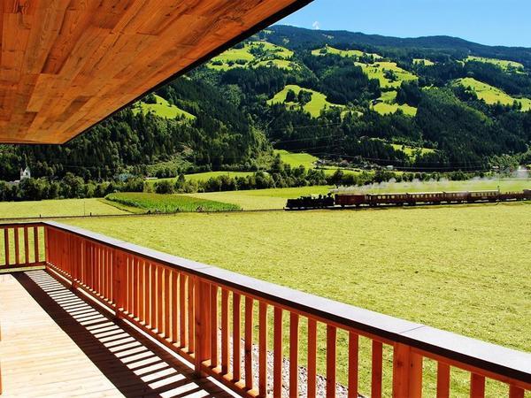 Zillertalbahn Tirol