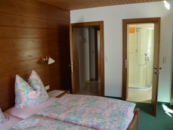 Ferienwohnungen Rinkr Schlafzimmer Top 1