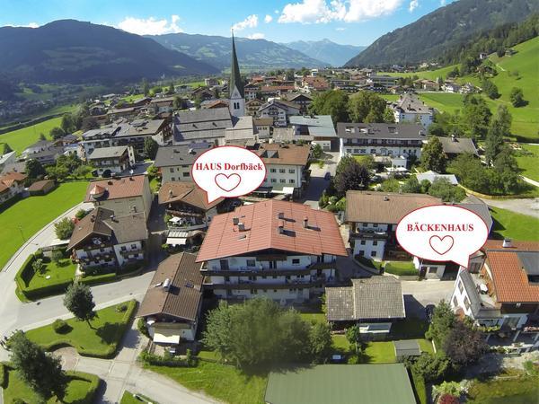 Dorfbäck+Bäckenhaus