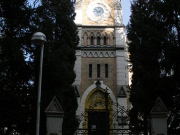 Evangelische Kirche Steyr