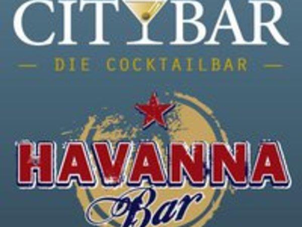 City Bar / Havanna Bar