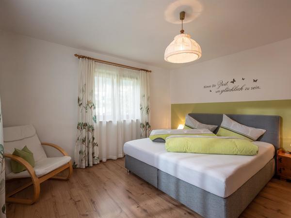 Schlafzimmer Wohnun A