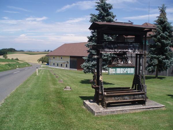 Bauerntechnikmuseum Gallhuberhof