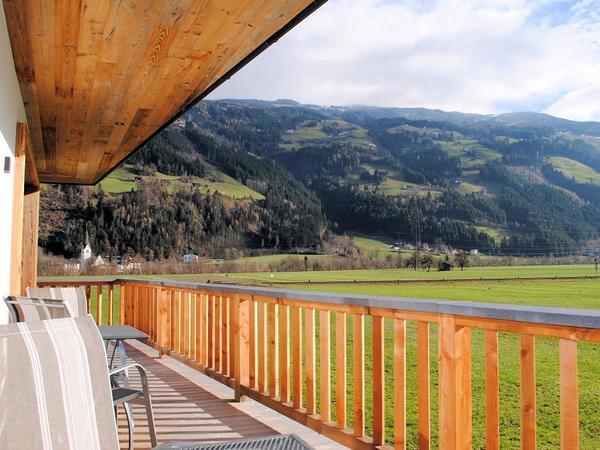 Panorama Adlerhorst Alpinliving.Tirol