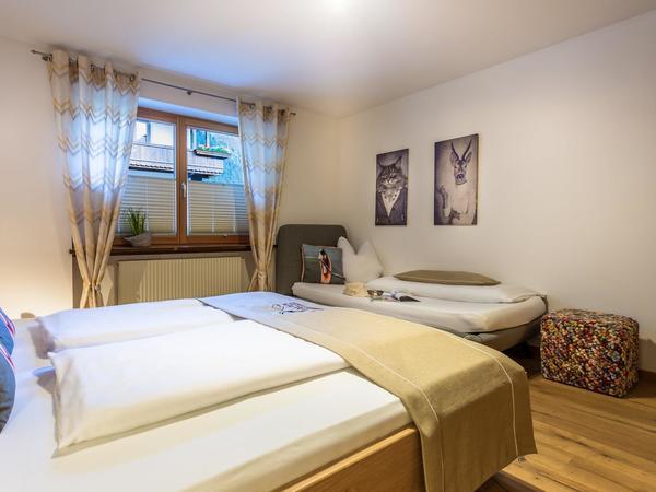 Schlafzimmer Grinberg
