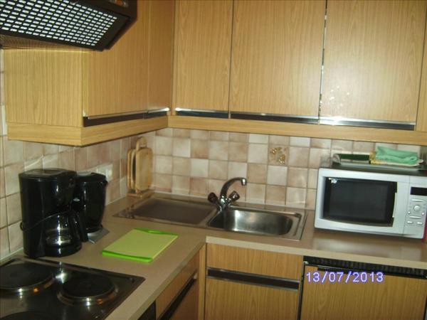 Küche für AppTalplick