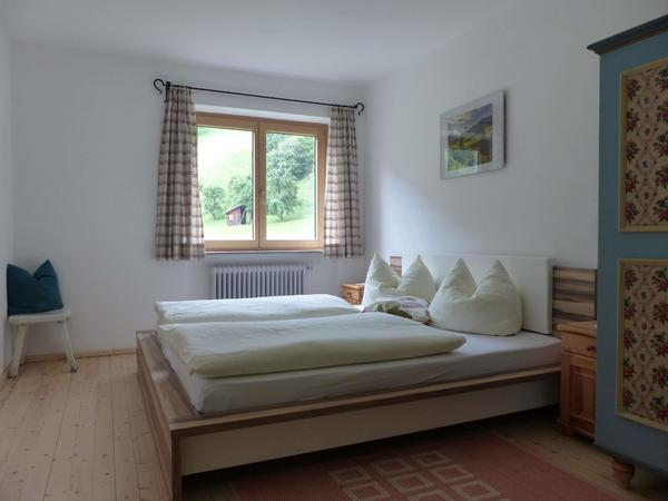 Ferienhaus Gruber Ferienwohnung Zimmer 2