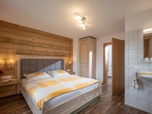 Schlafzimmer drei
