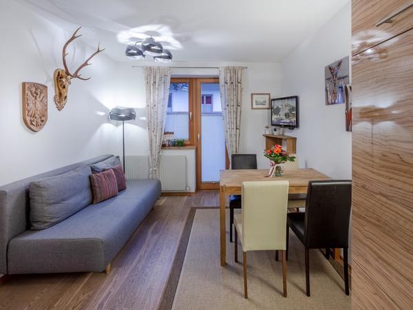 Wohnzimmer/Küchenbereich - Tristner I