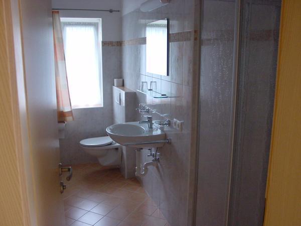 Badezimmer Gerlosstein