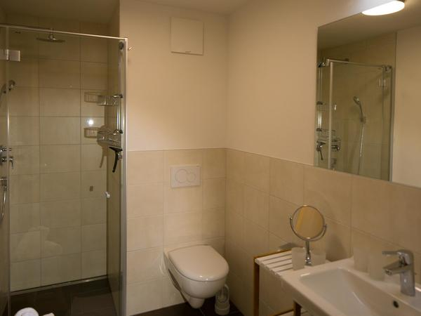 Apart Jöchler Apart 2 Badezimmer
