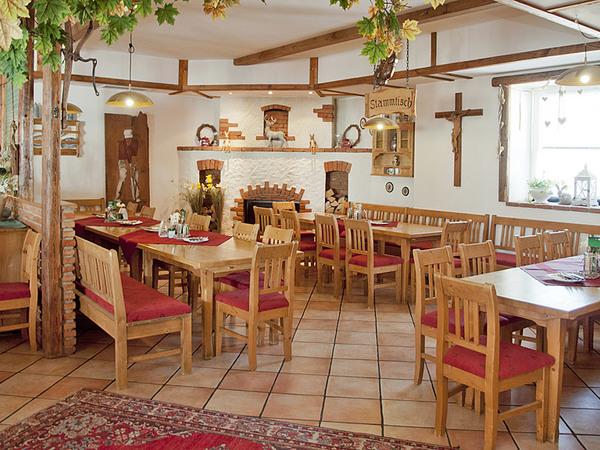 Restaurant Metzenhof