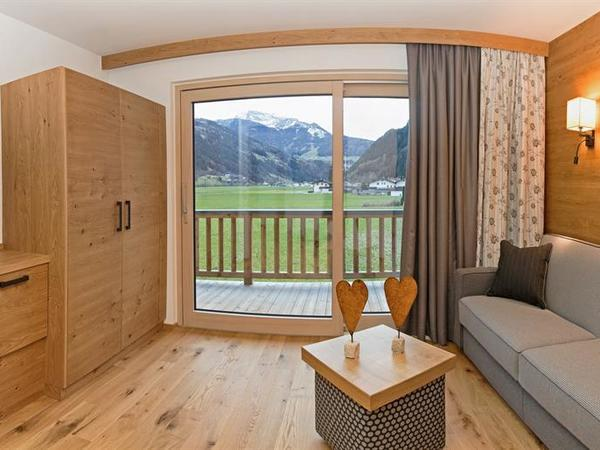 Geierwally Aschau im Zillertal Ferienwohnung
