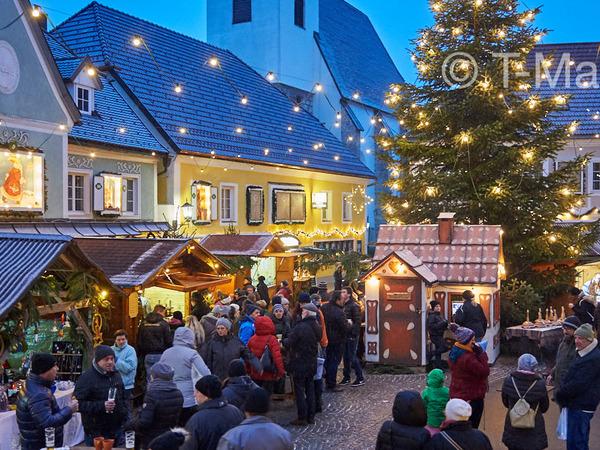 Steinbacher Advent 2018