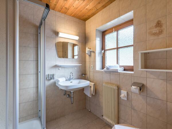 Badezimmer Nr. 9