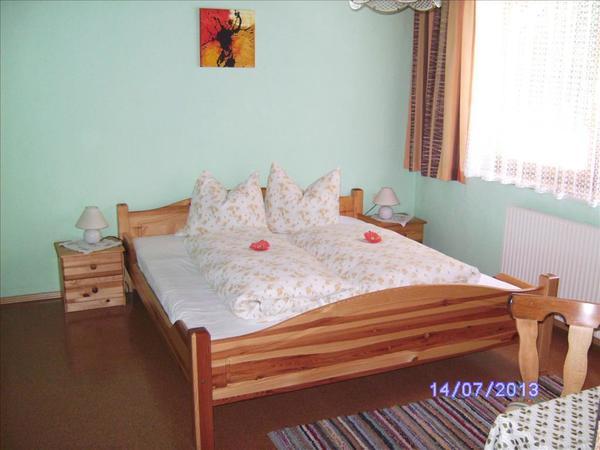 Schlafzimmer App Waldrand