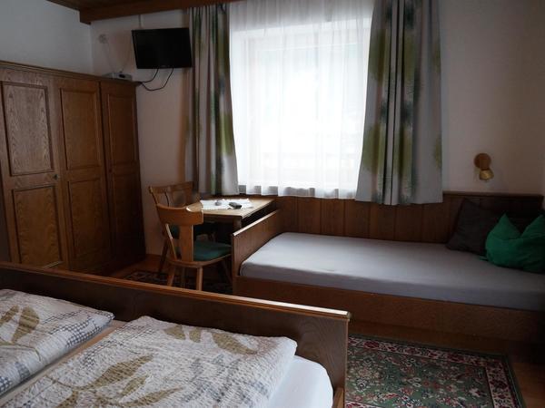 1. Schafzimmer