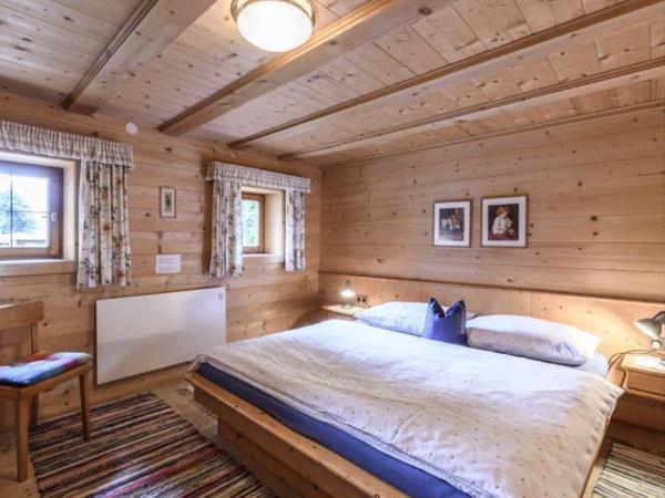 Schlafzimmer ALMzeit