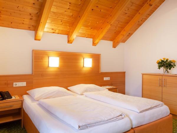 SchlafzimmerAppartement1