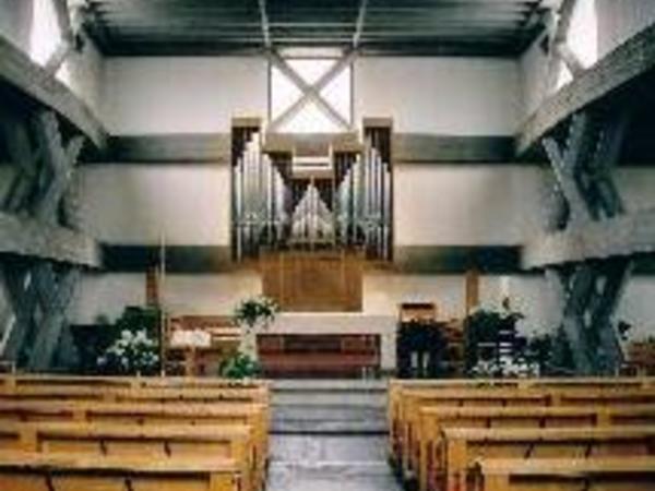 Chiesa Steyr-Ennsleite