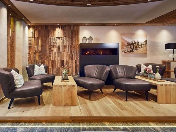 Lounge - Reception