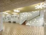 Schauspielhaus Foyer © Herta Hurnaus